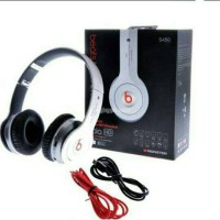 harga Headset Bluetooth Stereo+port Micro Sd+fm Radio Beats By Dr.dre (450)' Tokopedia.com