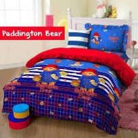 harga Kai Sprei Meteran - Paddington Bear Tokopedia.com