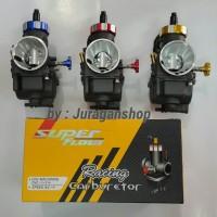 harga Karburator Pe 28 Super Flow (by Mikuni) Tokopedia.com