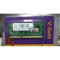 Memory Laptop VGEN SODIMM DDR3 8GB PC-12800/1600