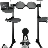 harga Drum Electric YAMAHA DTX450K New Tokopedia.com