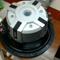 "speaker legacy 10"" LG 1077 250watt subwoofer ( tipe paling bagus )"