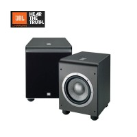 JBL ES250 P / ES-250 P 12-Inch Powered Subwoofer 400w - Hitam