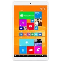 Teclast X80HD Dual OS Windows 10 & Android 4.4 - Putih