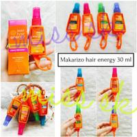 [ 30ml ] Mini Pocket Makarizo Parfum Hair Energy Scentsations 30 ml