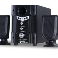 harga Speaker aktif merk GMC seri 88D2 Tokopedia.com