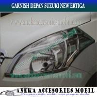 harga Paket: Garnish Lampu Depan + Belakang Dan Reflektor Suzuki New Ertiga Tokopedia.com