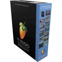IMAGE LINE FL Studio 12 Signature Boxed - Original Software
