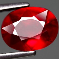 harga 1.90 Ct Natural Top Blood Red Ruby ( Rb51 ) Tokopedia.com