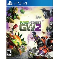 Kaset Game PS4 - PLANTS VS ZOMBIES: GARDEN WARFARE 2