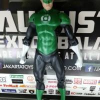 Green Lantern Hal Jordan Dc Comics Jla New 52 Dcc Dcd Gl