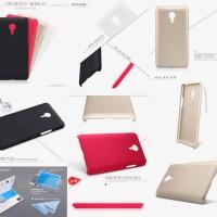 Meizu MX4 Pro Hardcase Nillkin Hard Cover Case Frosted Shield Original