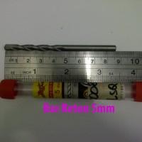 Bor Beton Masonry Drill Bit 5mm