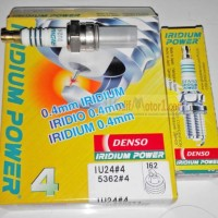 BUSI RACING DENSO IRIDIUM JUPITER MX-VIXION TYPE IU24