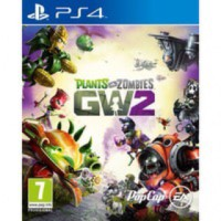 Plants vs Zombies GW2 Game PS4 Reg 3