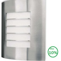Philips Lampu Dinding / Wall Lamp Outdoor EWS300 Inox
