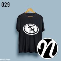T-Shirt Dota2 Evil Geniuses Logo Size XL (Kaos Dota2 029)