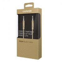 harga Capdase Posh Auxilary Audio Cable Av00 Tokopedia.com