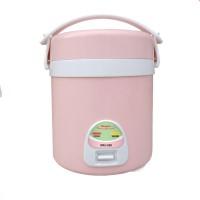 Mini Travel Cooker (Rice Cooker) Maspion MRJ-028