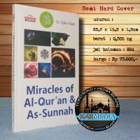 Miracles of Al Quran and & dan As Sunnah - Dr Zakir Naik - Karmedia