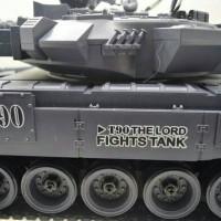 RC Tank T90