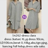 harga dress clara Tokopedia.com