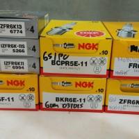 harga Busi Laser Iridium Original Honda Jazz Rs (4 Busi) Tokopedia.com