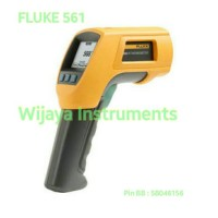 FLUKE 561 INFRARED THERMOMETER
