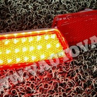 Mata Kucing - Lampu Led Reflektor All New Avanza Xenia