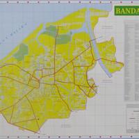Peta Kota Banda Aceh (Lipat)