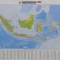 Peta Indonesia (Lipat)