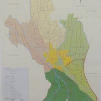 Peta Kota Bogor (Lipat)