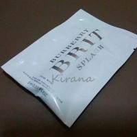 Parfum Vial Burberry Brit Splash for him 2 ml EDT