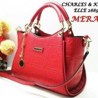 tas wanita/tas kerja/handbag ck elle 2889 super