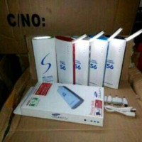 harga Power Bank Samsung + Lampu Baca Led Tokopedia.com