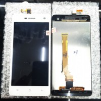 Lcd Touchscreen Oppo Find Mirror/r819