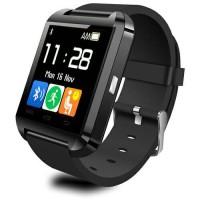 Smartwatch Onix U Watch U8 - Black Smart Watch