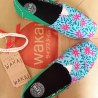 Harga Sepatu Wakai Original Travelbon.com