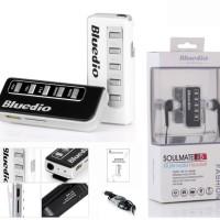 Original Bluedio Bluetooth Earphone I5