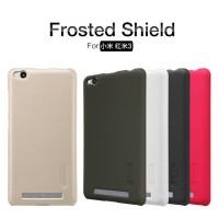 Hard Case Nillkin Frosted Shield Redmi 3 (Bonus Screen Guard)