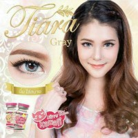 Softlens Kitty Kawaii TIARA Kitty Kawai Tiara SOFT LENS Thailand