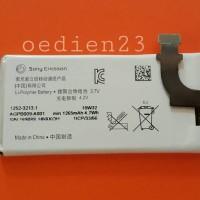 Baterai Sony Xperia P / LT22i Original