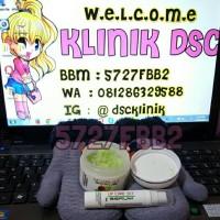 Jual DSC LIP CARE SET / LIP SCRUB / LIP SERUM / PERAWATAN BIBIR HITAM Murah