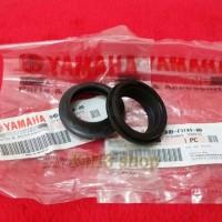 harga Seal Dust Debu Yamaha Rx King Ori Tokopedia.com