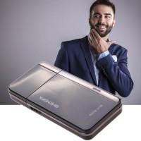 ShengFa Rechargable Super Slim Stylist Shaver RSCW-2108 - Pencukur e20b90067f