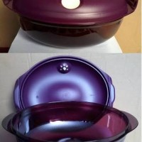 Heat N Serve for microwave by Tupperware