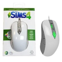 harga SteelSeries The Sims 4 Gaming Mouse Tokopedia.com