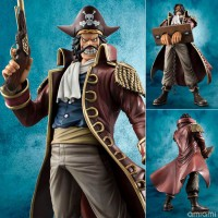 Original Portrait Of Pirates POP DX Roger Ori One Piece