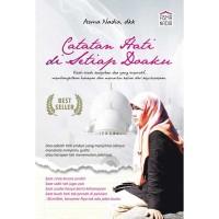 Harga catatan hati disetiap doaku asma nadia novel | Pembandingharga.com