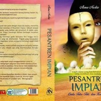 Harga pesantren impian asma nadia novel islami buku | Pembandingharga.com